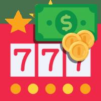 Sicher Online Slots um Geld zu spielen