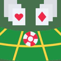 Mathematische Abrechnung beim Online-Blackjack