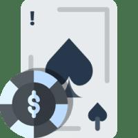 Grundlegende Blackjack Strategie