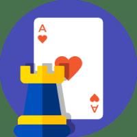 Blackjack Konzepte und Strategien in Online Casinos