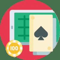 Eine Vielzahl von Glücksspielen in österreichischen Online Casinos