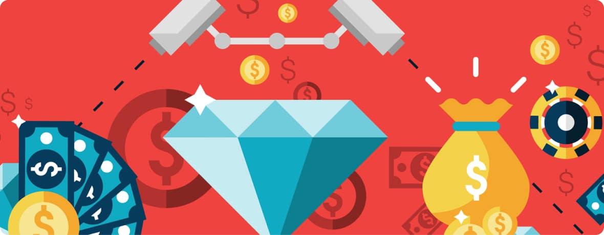 Vorteile von online Casinos gegenüber land casinos in Österreich