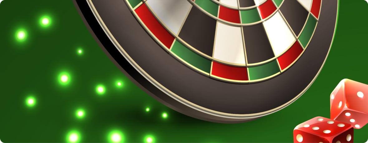 Sicheres und faires Online Casino Roulette spiel