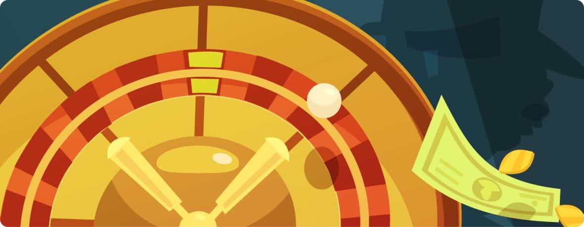 Ernstes Online-Roulette-Casino auf dem Handy