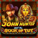 John Hunter and Book of Tut